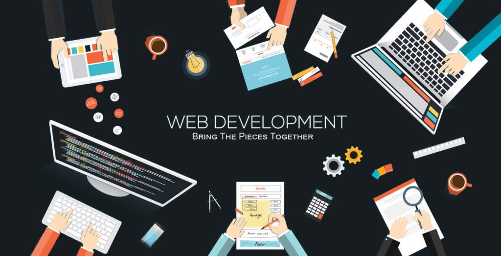 Web Dev Services